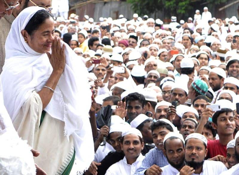 West Bengal elections TMC releases manifesto promises 5 lakh jobs a year ksp