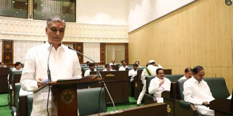 Telangana budget 2021: No allocation for Gulf expacts
