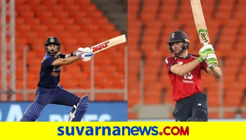 India vs England 4th T20I in Ahmedabad Match Preview kvn