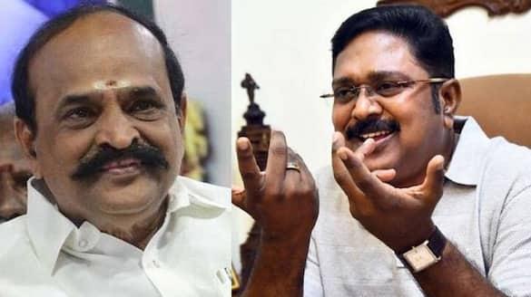 minister kadambur raju leading in kovilpatti constituency and ttv dhinakaran not even in frame
