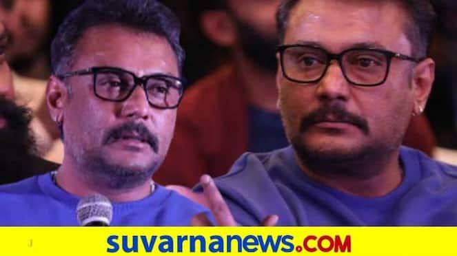 Zoo of Karnataka thanks Kannada actor Darshan and his fans for support vcs