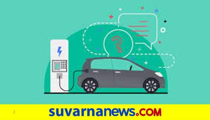 Electric vehicles in India are getting popular says central government