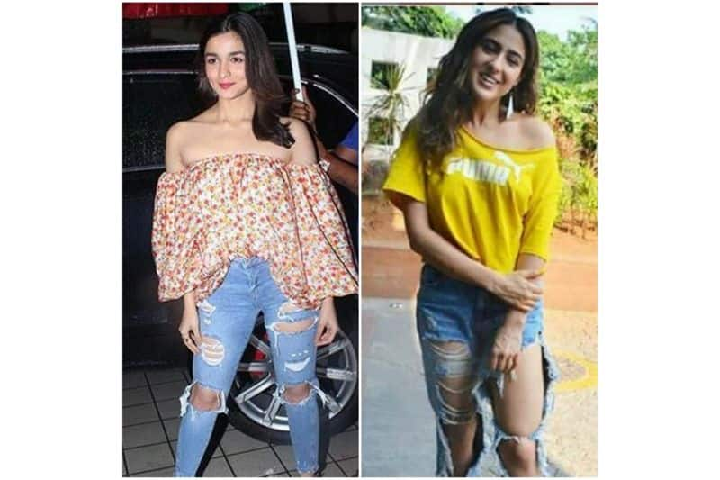 """<p style=""""text-align: justify;"""">Uttarakhand CM Tirath Singh Rawat's comment on women wearing ripped jeans has taken social media by storm. As per his statement, it sets a 'bad example' for children and leads to various substance abuse. Now, Twitter and Instagram are filled with posts and comments slamming the CM. Tirath Singh Rawat said while remembering an old incident, """"If this kind of woman goes out in the society to meet people and solve their problems, what kind of message are we giving out to the society, to our kids? It all starts at home. What we do, our kids follow.""""</p>"""