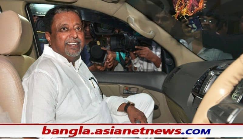 West Bengal Elections 2021, Mukul Roy again become candidate after 20 years ALB
