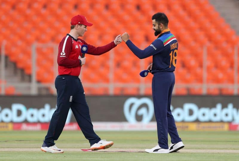 India takes England in final t20 today