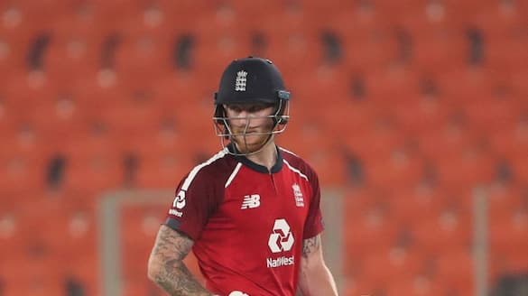 Ben Stokes out of IPL 2021 with suspected broken hand: Reports-ayh