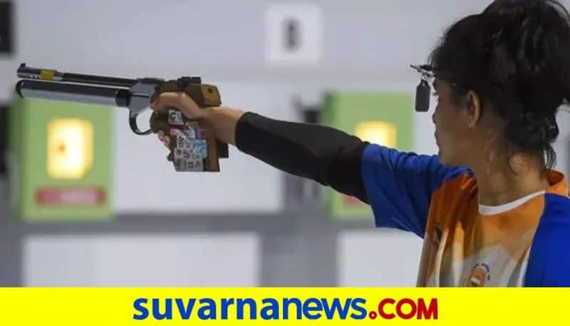 ISSF World Cup Indian Shooters Bags 2 more Medals in Delhi kvn