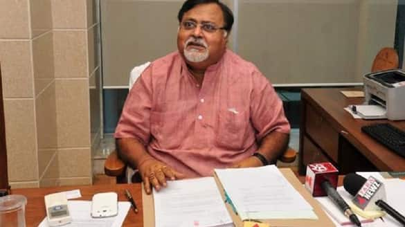 ED Summoned Partha Chatterjee in Icrore case RTB