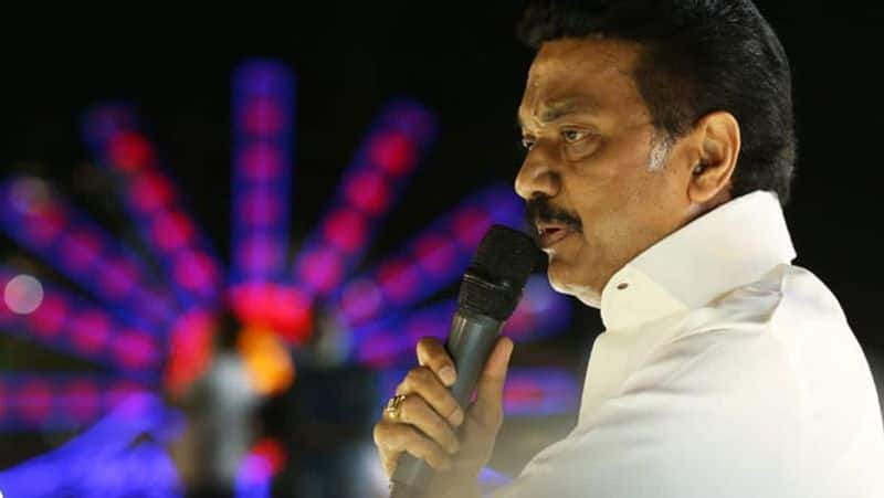 case against 18 MLAs including MK Stalin...Order issued by the Chennai High Court