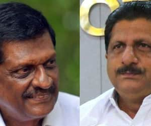 clash in kerala congress joseph over sharing party positions
