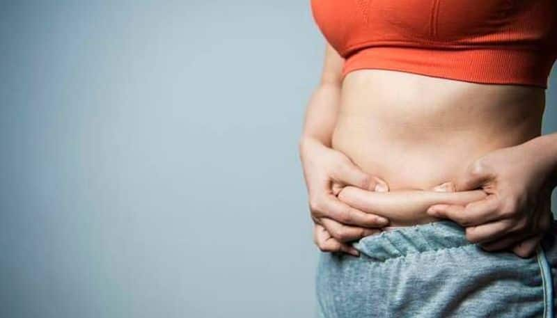 daily habits to reduce belly fat