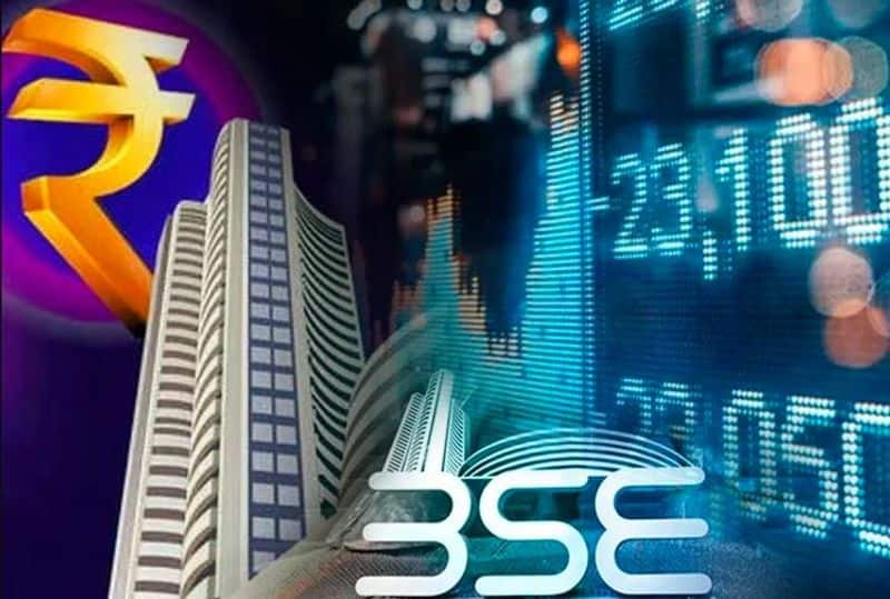 Continuation of decline in stock  market: Sensex closed up 641 points, Nifty also surge