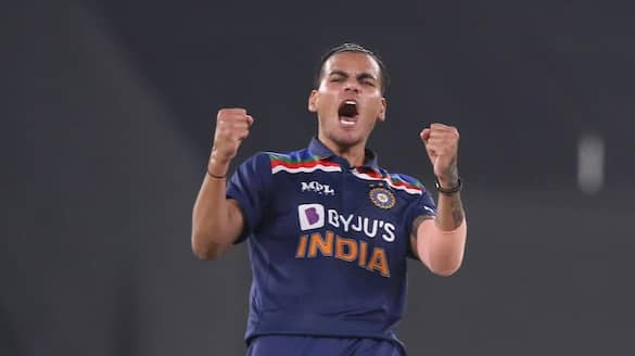 IPL 2021, Rahul Chahar talkings on his plans vs KKR in last match