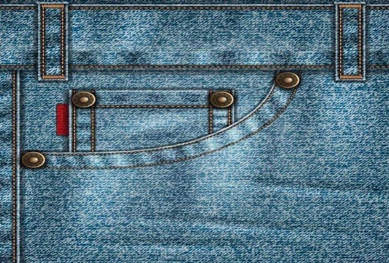 అందుకే చిన్న జేబుసాధారణంగా మీరు జీన్స్ ప్యాంట్ పై నాలుగు పెద్ద పాకెట్స్ ఉంటాయి. అందులో కుడి వైపున ఒక చిన్న జేబు ఉంటుంది దానిని మీరు చూసే ఉంటారు, ఇందులో ప్రజలు ఎక్కువగా నాణేలను పెట్టుకుంటుంటారు.