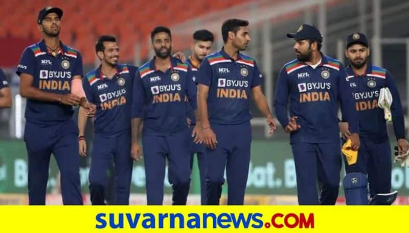 Ind vs Eng T20 series win bears template of Team India T20 World Cup plans kvn