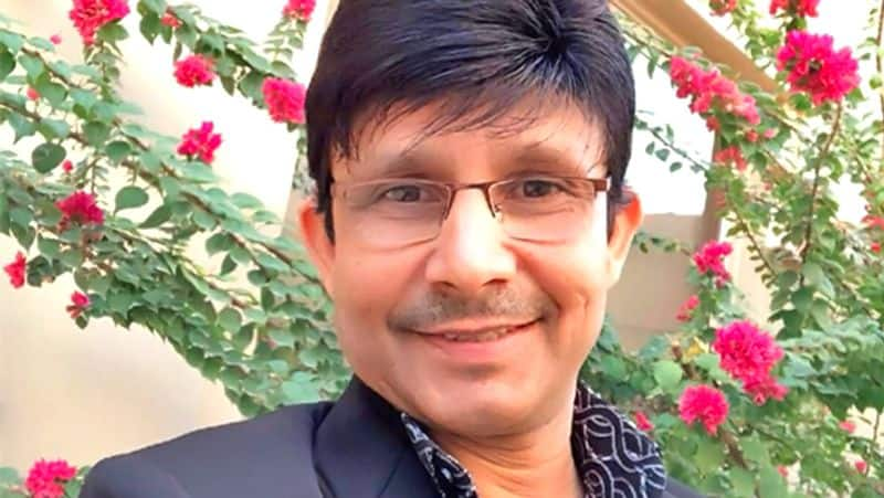 """<p>In 2017, Kamaal Rashid Khan is well known as KRK was grabbing headlines for his controversial tweets. Hence, Twitter suspended his account. KRK also threatened Twitter to commit suicide if his account doesn't get restored. And when KRK was back on Twitter, he was welcome by Amitabh and Abhishek Bachchan. """"The irrepressible @Kamaalrkhan .. straight talking, without any frills is BACK .. !! Fasten Seat Belts,"""" shared Amitabh Bachchan, and Abhishek wrote, """"He's back. Don't say I didn't warn you.""""</p>"""