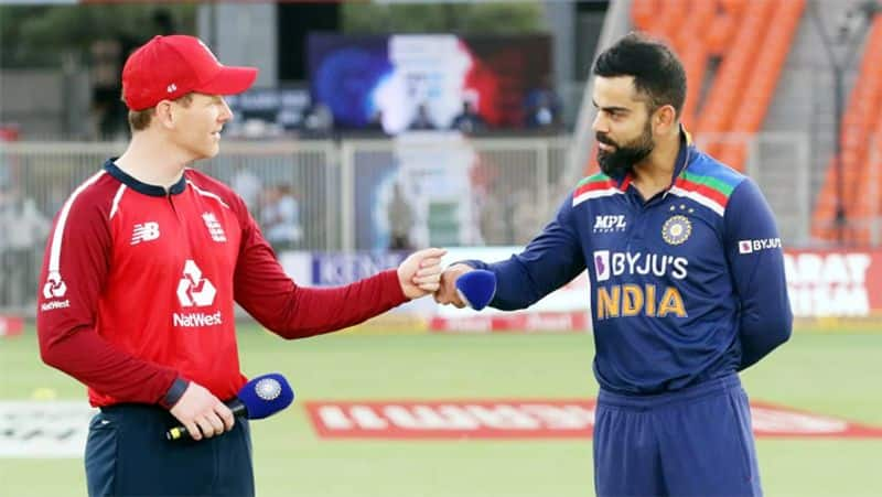 England won the toss and elected to field first in IND vs ENG 5th T20I CRA