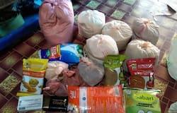 <p>food kit</p>