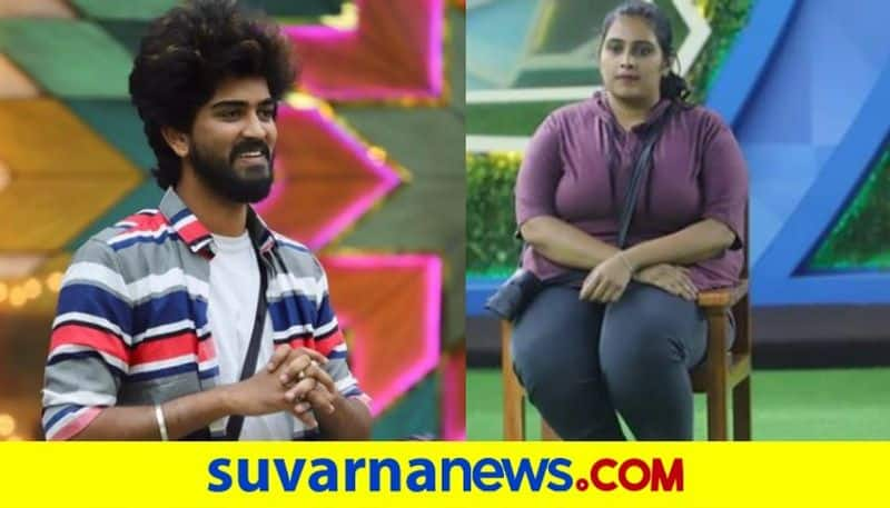 Does Geetha bhat goes out from big boss 8 house