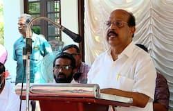 <p>G Sudhakaran</p>
