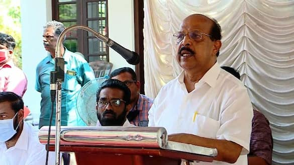 cpm party investigation on g sudhakaran ambalapuzha continues today