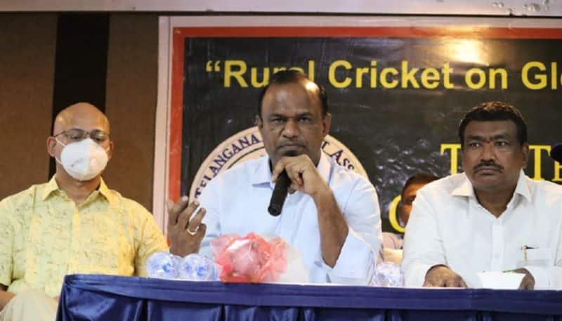 Killing Cricket with correption, allegations on HCA Chairman Azharuddin CRA