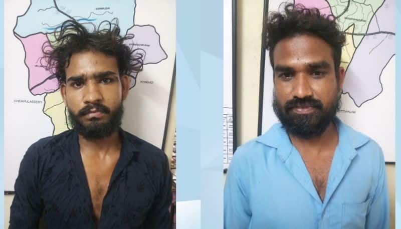 Police say the incident where a young man was found dead in Srikrishnapuram was a murder