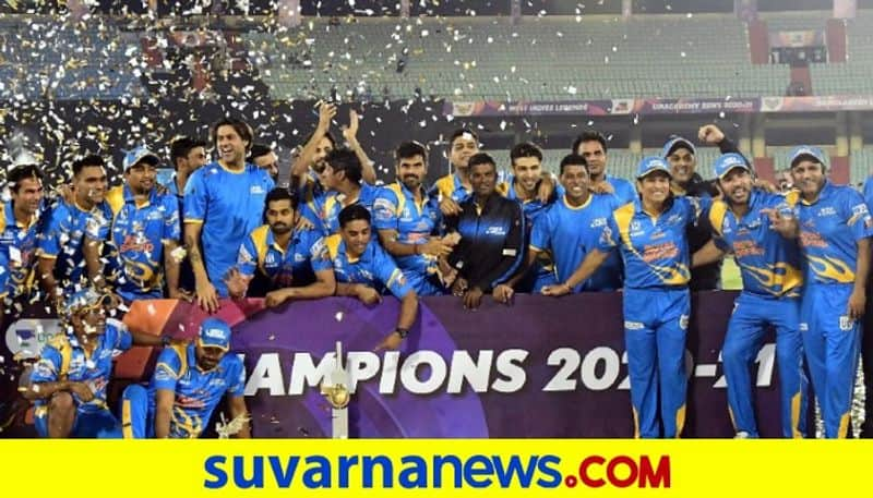 India Legends Beat Sri Lanka Legends In Final To Clinch the Road Safety World Series Title kvn