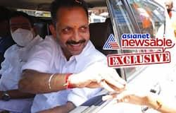 <p>K Surendran</p>