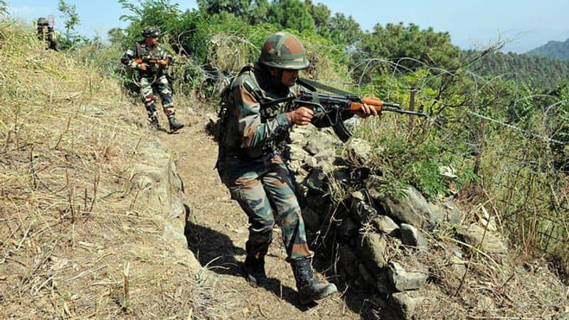 Pabbi-Anti-Terror 2021: India, Pakistan and China to hold anti-terror exercise