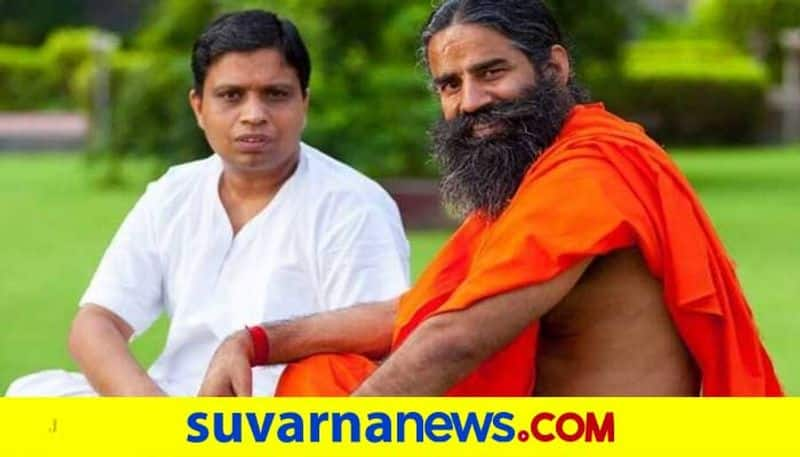 IMA endorse germ-killing paint but attack Ayurveda as pseudoscience Patanjali CEO slams mah