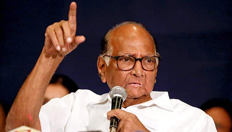 Sharad Pawar Unwell, Will Be Hospitalised On Wednesday For Surgery: NCP - bsb