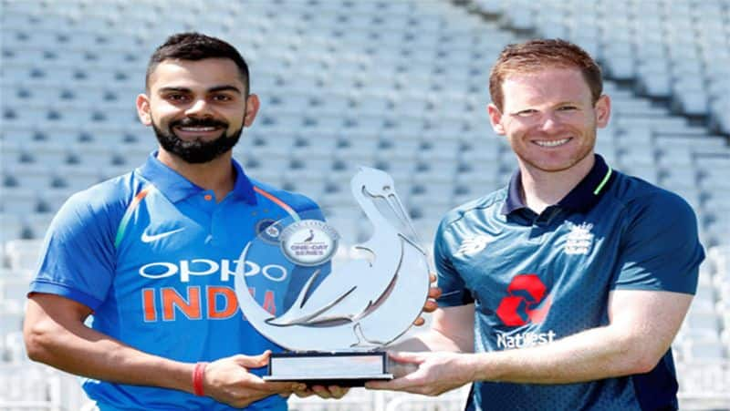 India VS England 1st ODI: Pitch Conditions, Probable Playing Eleven, Match Preview