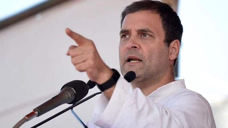 Fact check of Huge crowd gathered in Tamilnadu for Rahul Ganghi Rally hls