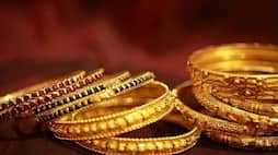 गोल्ड में निवेश की नई स्कीम माइक्रो-सेविंग्स फिनटेक प्लेटफॉर्म सिप्ली (Micro Savings Fintech Platform Siply) ने शुरू की है। इस स्कीम का नाम सिप्ली गारंटीड गोल्ड सेविंग्स स्कीम (Siply Guaranteed Gold Savings Scheme) है। कंपनी का कहना है कि इसमें मंथली किस्त बहुत ही कम है और रिटर्न औसत से ज्यादा मिलता है। (फाइल फोटो)