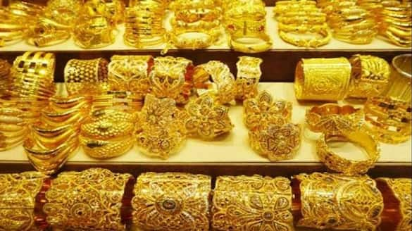 gold price today 06 may 2021 down rupees 9100 from record high silver by rs 10100 10 gram gold rate
