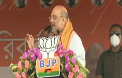 <p>Amit Shah in West Bengal, Amit Shah, West Bengal, West Bengal elections, Mamta Banerjee</p>