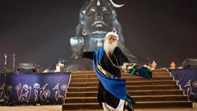 Isha Foundation Mahashivratri Pips Grammy Viewership To Become Most Watched Livestream Event ckm