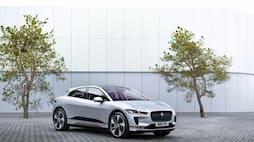 jaguar i pace electric car