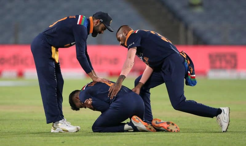 <p>Meanwhile, Iyer underwent successful surgery on the shoulder on Thursday. While he is expected to be out of action for at least four months, he has vowed to make a quick return.</p>