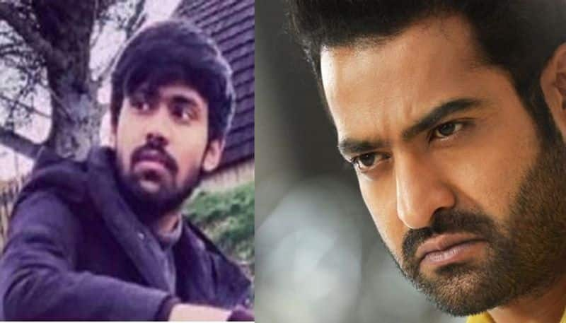 Ntr brother in law as a hero fixed jsp