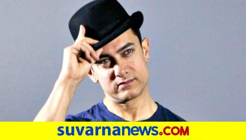 Bollywood actor Aamir khan tested positive for covid19 dpl