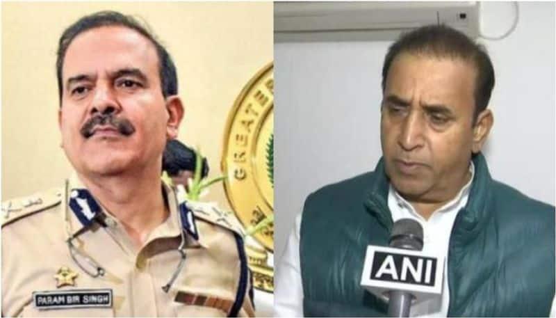 Anil Deshmukh vs Param Bir Singh: Maharashtra government moves SC challenging Bombay HC order-dnm