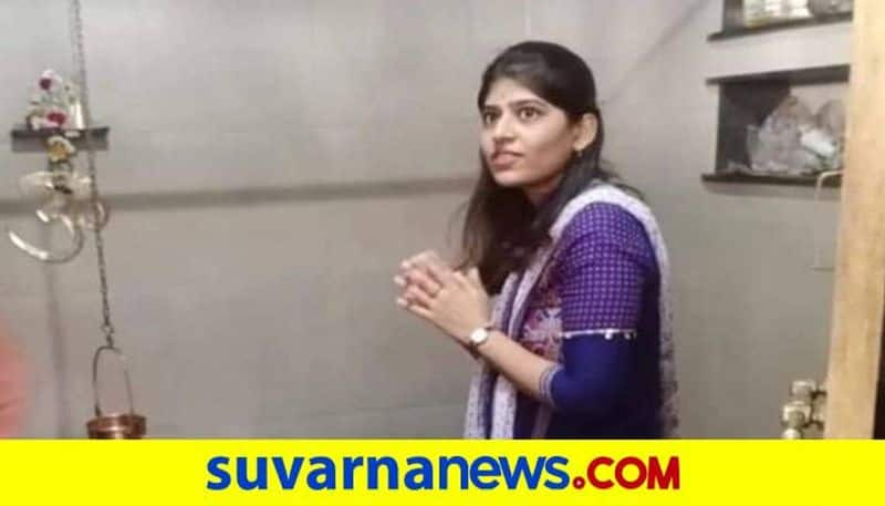 Shraddha Shettar Talks Over Belagavi Byelection grg