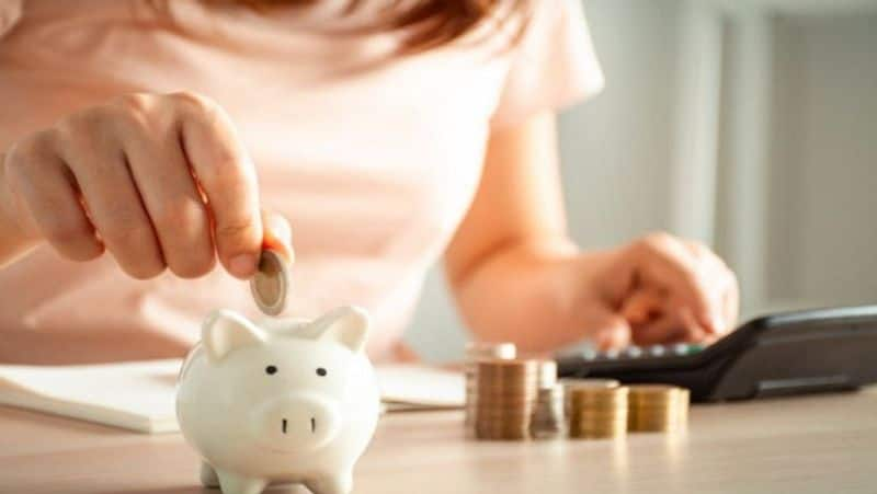 Ministry of Finance annocues reduction of small savings rate from april 1 ckm