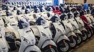Yahama has launched new sports scooter Yamaha Aerox 155 Maxi