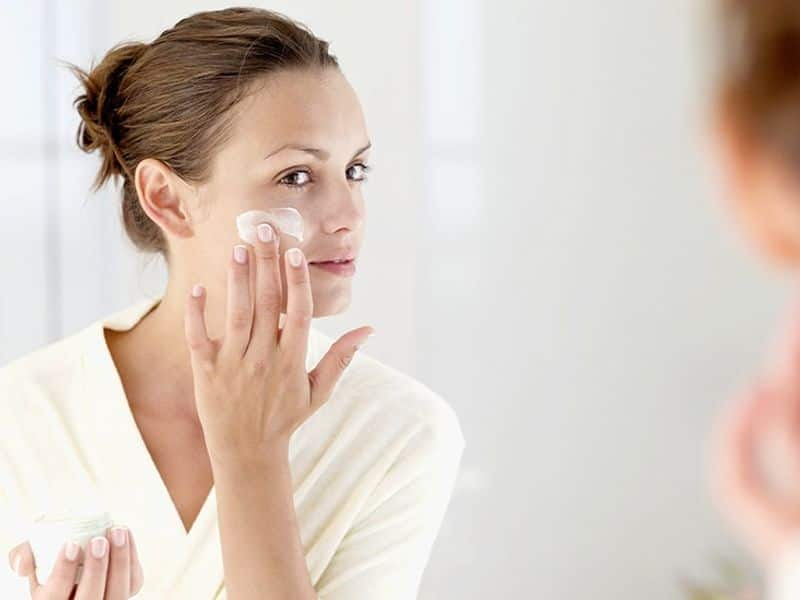 know the correct quantity of your skin care products