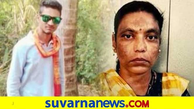 Asainet Suvarna FIR Major twist in Sringeri gang rape case charge sheet submitted mah