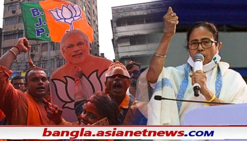 Mamata Banerjee insult Hindus, gave provocative speeches - BJP complaint to ECI ALB