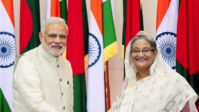 Bangladesh has become a new star in the development of South Asia RTB